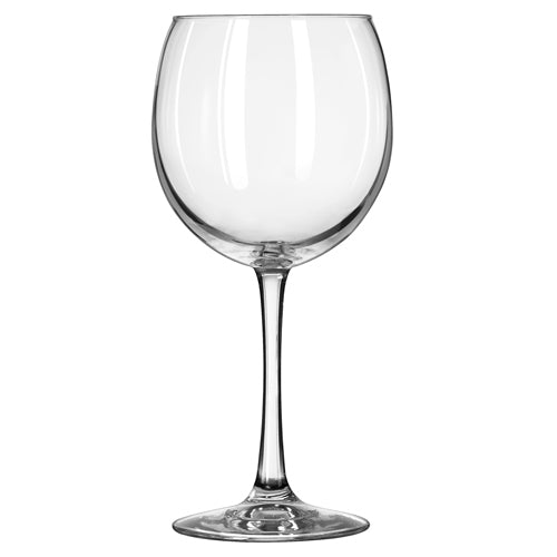 Libbey Midtown Red Wine Glasses