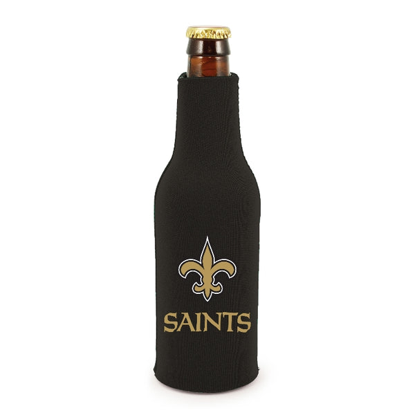 New Orleans Saints Zippered Bottle Suit