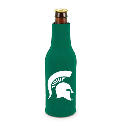 Michigan State Spartans Zippered Bottle Suit