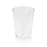 10 oz Plastic Tumbler, pack of 50 by True