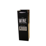 The Wine Store Person... Gift Bag by Cakewalk