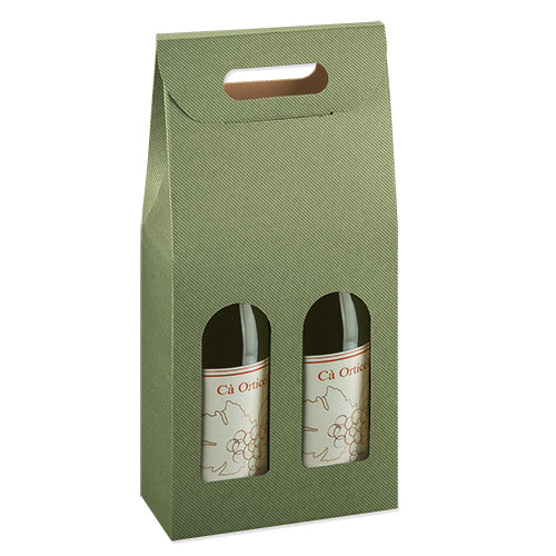 2 Bottle Carryout Olive