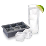 Highball Ice Cube Tray with Lid by Viski®