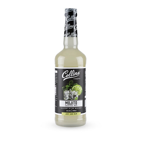 32 oz. Mojito Cocktail Mix by Collins