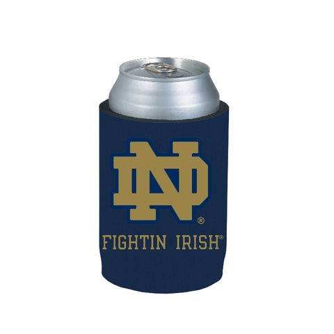 Notre Dame Fighting Irish Can Holder