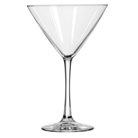Libbey Midtown Martini Glasses