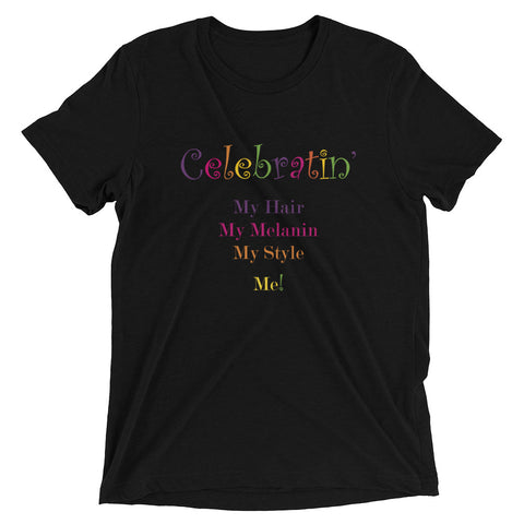 Celebratin' Tee-T-shirt-The Royal Bash