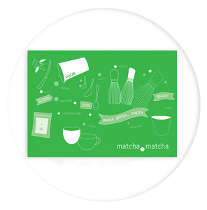 NZ Matcha | Facts and Tips