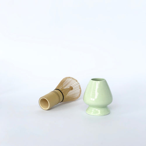 Matcha Whisk Holder - 5 colours available