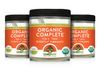 3 x Samuraw Organic Complete for Kids & Teens - 15% OFF