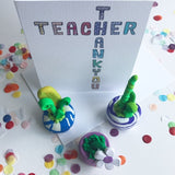 Teacher - Thankyou Card
