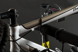 Drop Arm 4 Bike Rack bungee secure bike frame