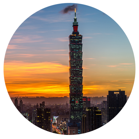 Taipei 101 Ticket Deal