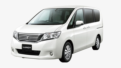 7 Seater Private Car Transfer (Airport - Hotel) [Vice-Versa]