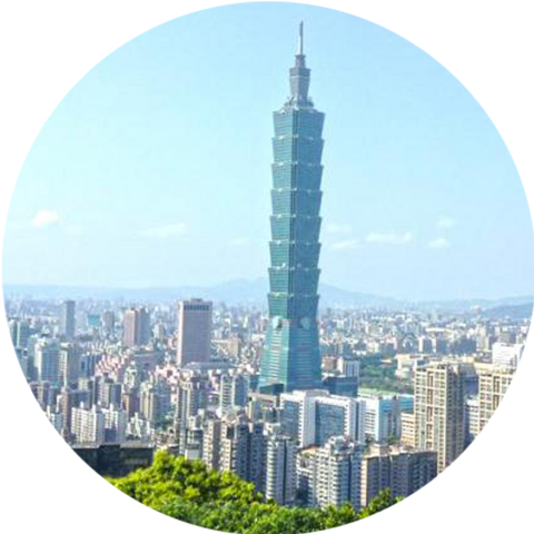 Taipei City - Car Rental