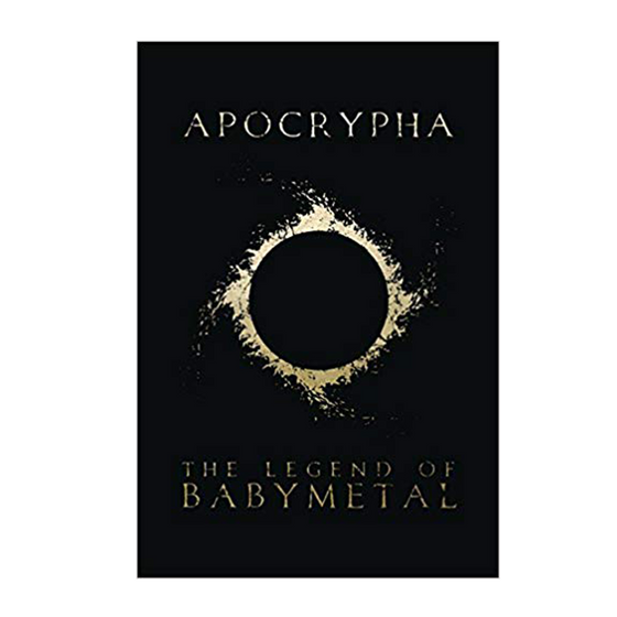 Apocrypha: The Legend Of BABYMETAL-BABYMETAL