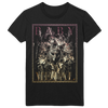 Metal Fox Tour Tee-BABYMETAL