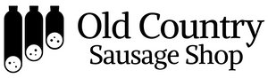 Old Country Sausages
