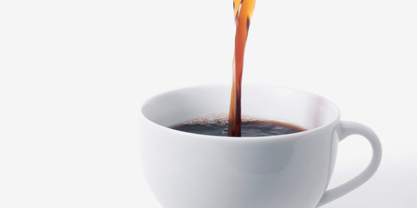 The Caffeine Free Diet that Actually Boosts Your Energy