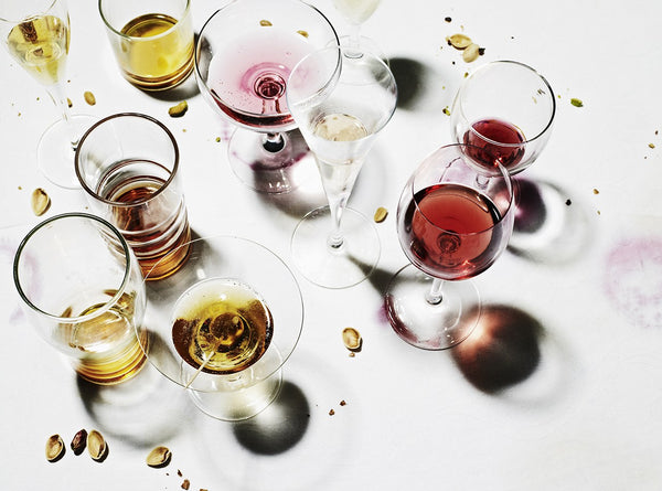 9 Keto Drinks Perfect for New Year's Eve