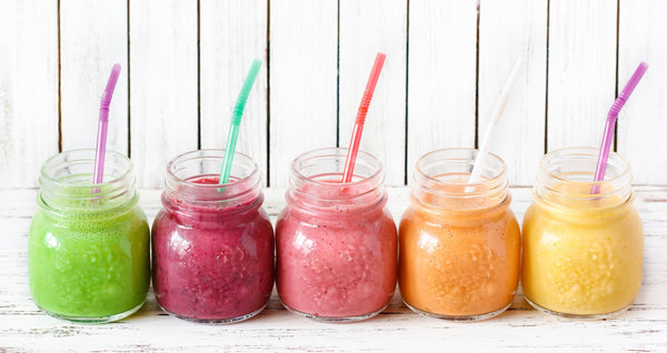 16 Healthy Keto Smoothies that Taste Like Dessert
