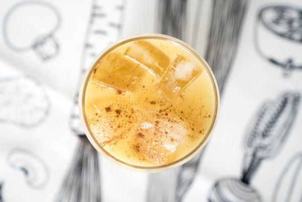 3 Ways to Make an Iced Latte at Home
