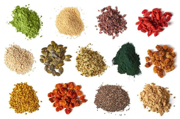 25 Superfoods for Men for Strength & Building Muscles