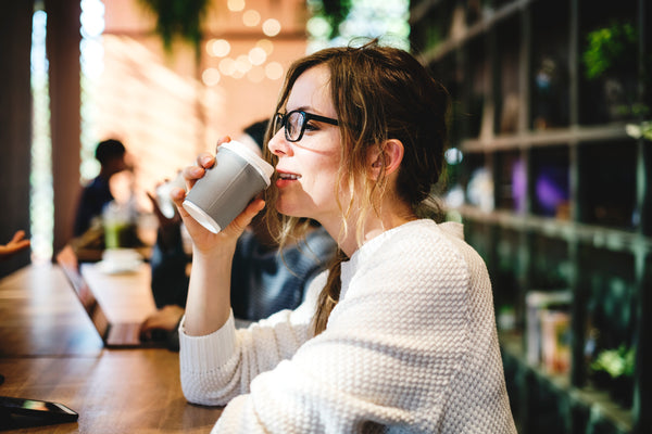 6 Reasons Coffee and Adrenal Fatigue are Related