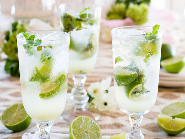 The Healthiest Alcoholic Drinks Ever Created