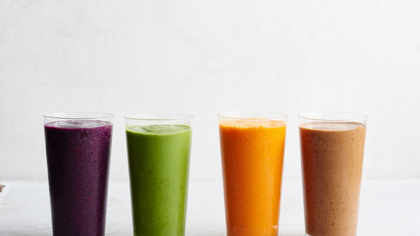 10 Healthy Energizing Smoothie Recipes