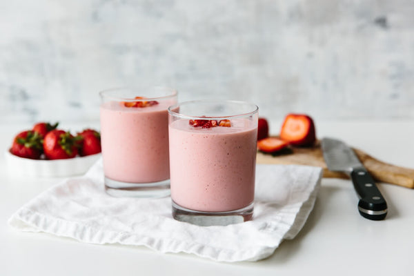 15 Kickass Smoothie Recipes for Energy and Focus