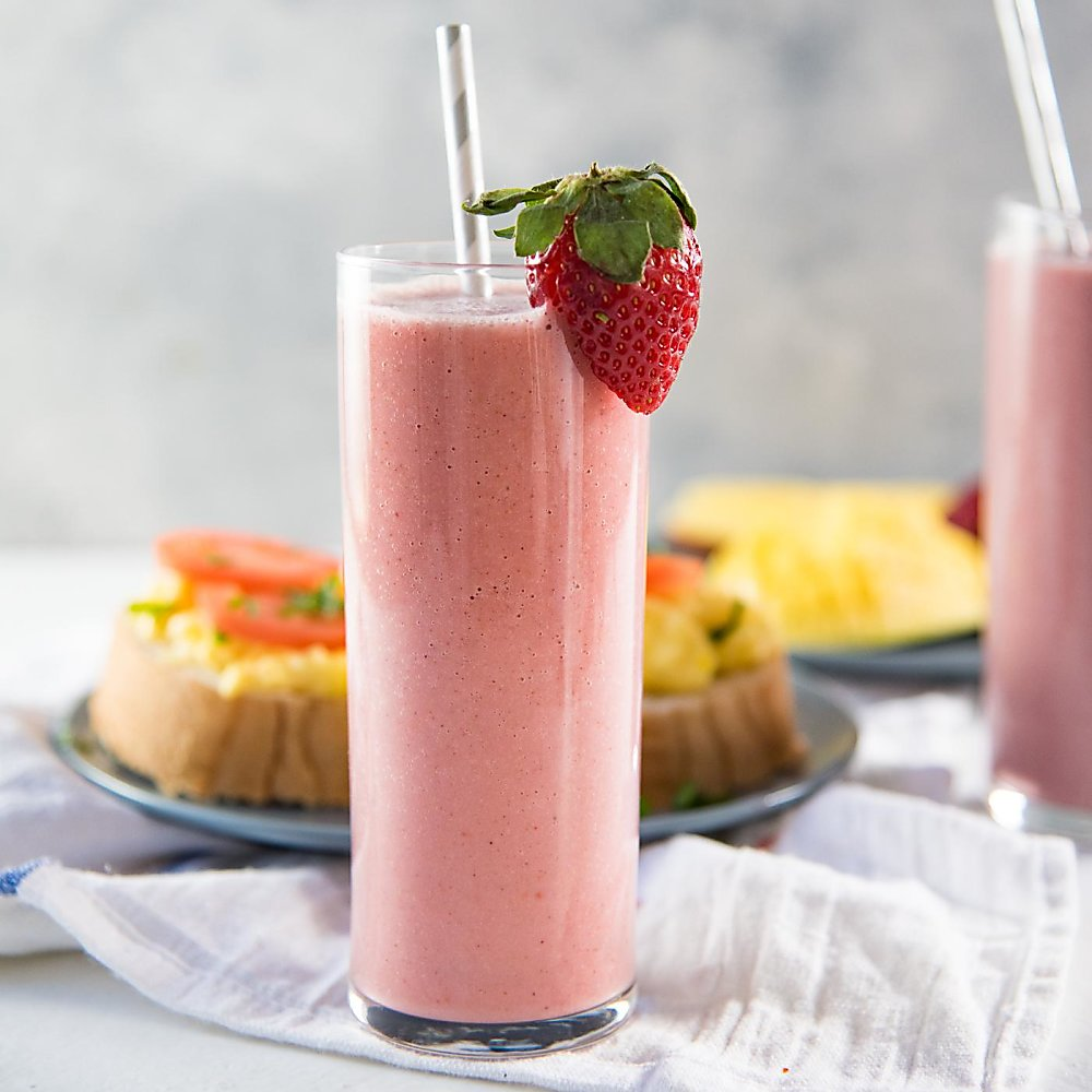 16 Breakfast Shakes to Energize Your Mornings