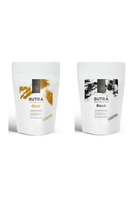 Bulk Healing Superfood Lattes