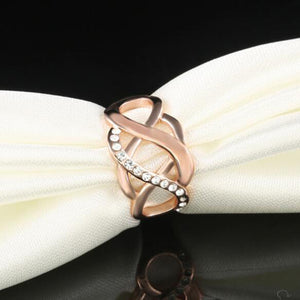 Single Scarf Ring