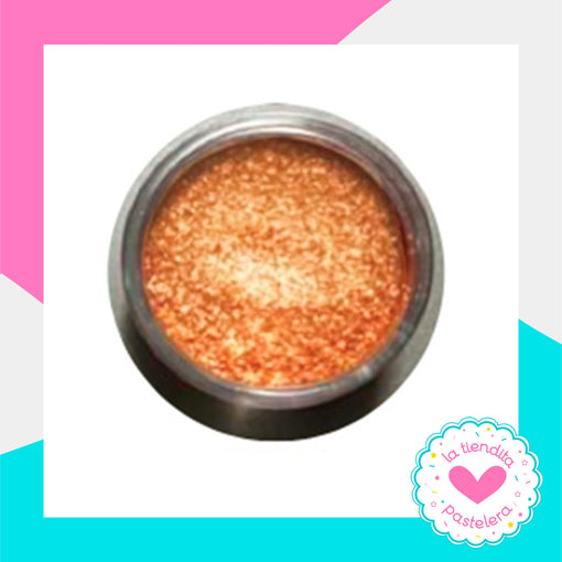 "Matizador Highlighter ""Aztec Rose Gold"" VanilleCouture (4 grs)"