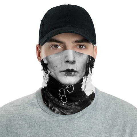 Edward - Face Mask