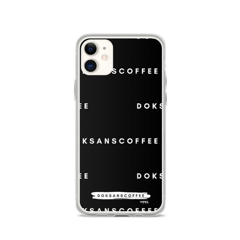 Brand Master - Iphone Case