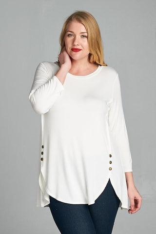 Basic Buttons Top