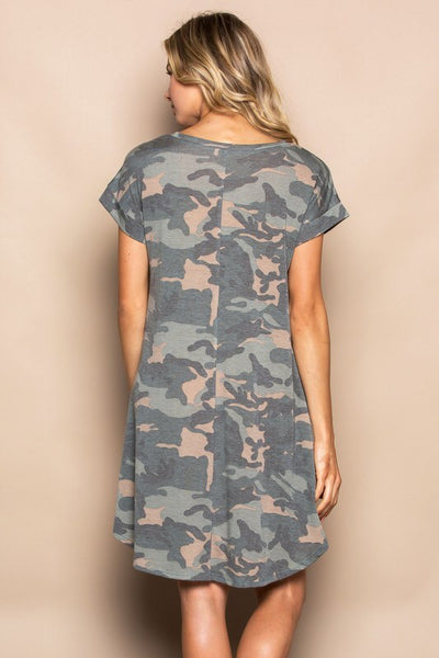 Sargent Amy Dress (Plus) - Magnolia Lace Boutique