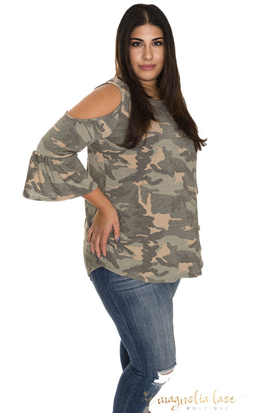 Sarge Top *HOT SELLER*