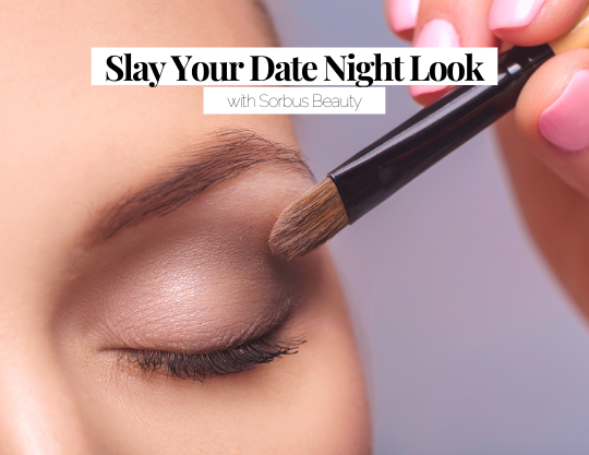 Slay Your Date Night Look
