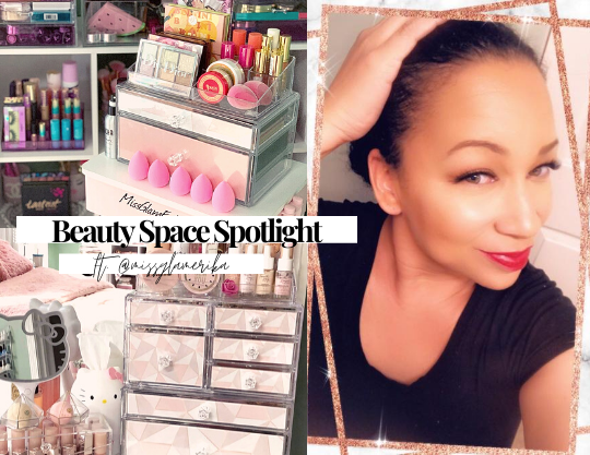 Beauty Space Spotlight Q&A || Erika