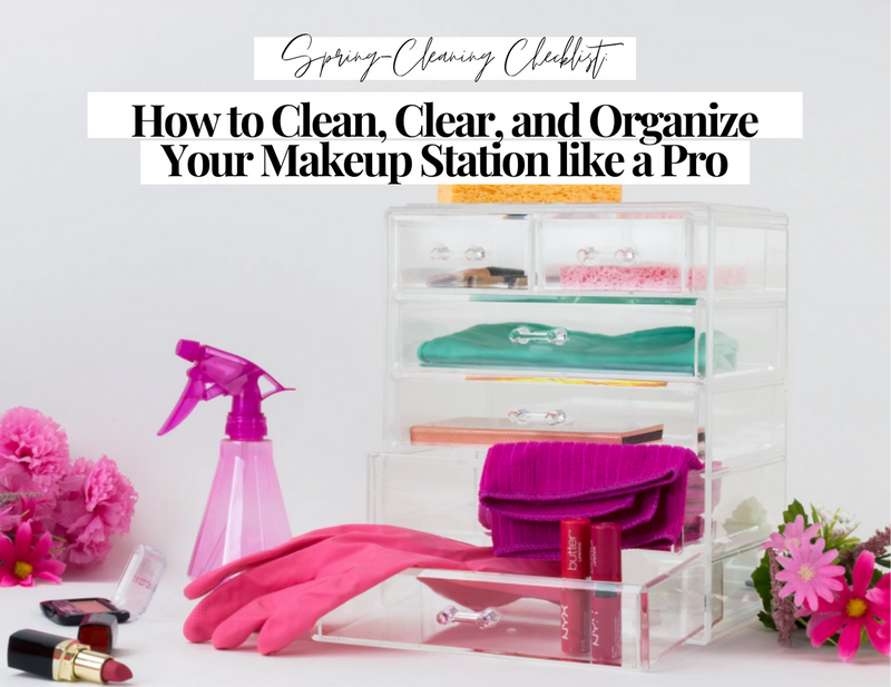Spring-Cleaning Checklist