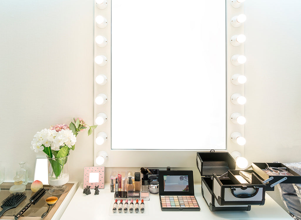 Super Bright Vanity Mirror