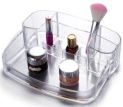 Small Makeup Tray Organizer
