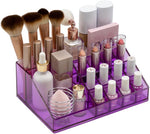 Medium Makeup Organizer Set - (4 large / 2 small drawers/top tray)