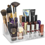 Top Sectional Cosmetic Organizer - Multi Compartment - sorbusbeauty