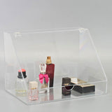 Slanted Lid Cosmetic Display Case (XL)