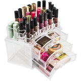 Lipstick Organizer with Drawers - sorbusbeauty