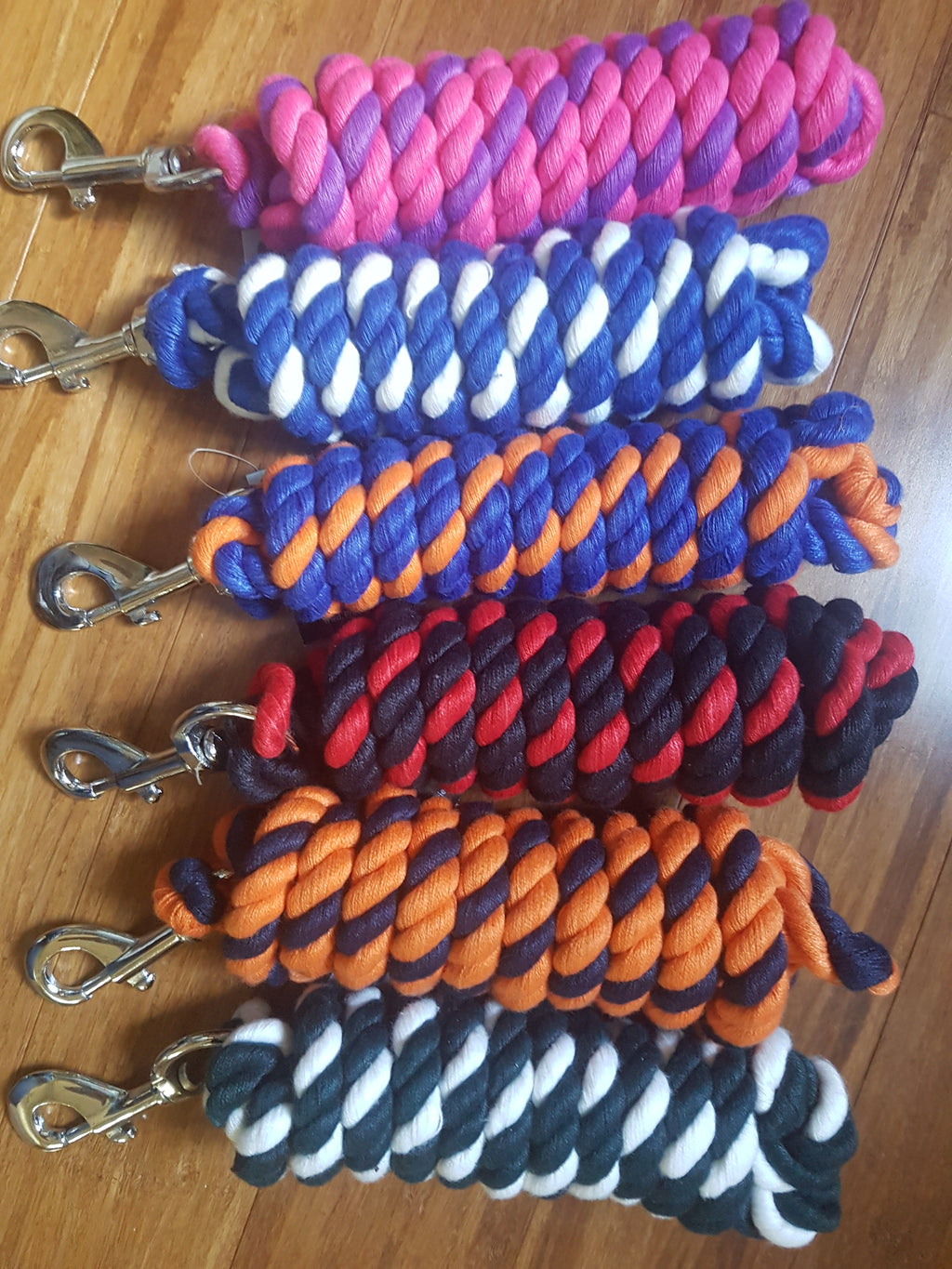 Lead rope 8ft